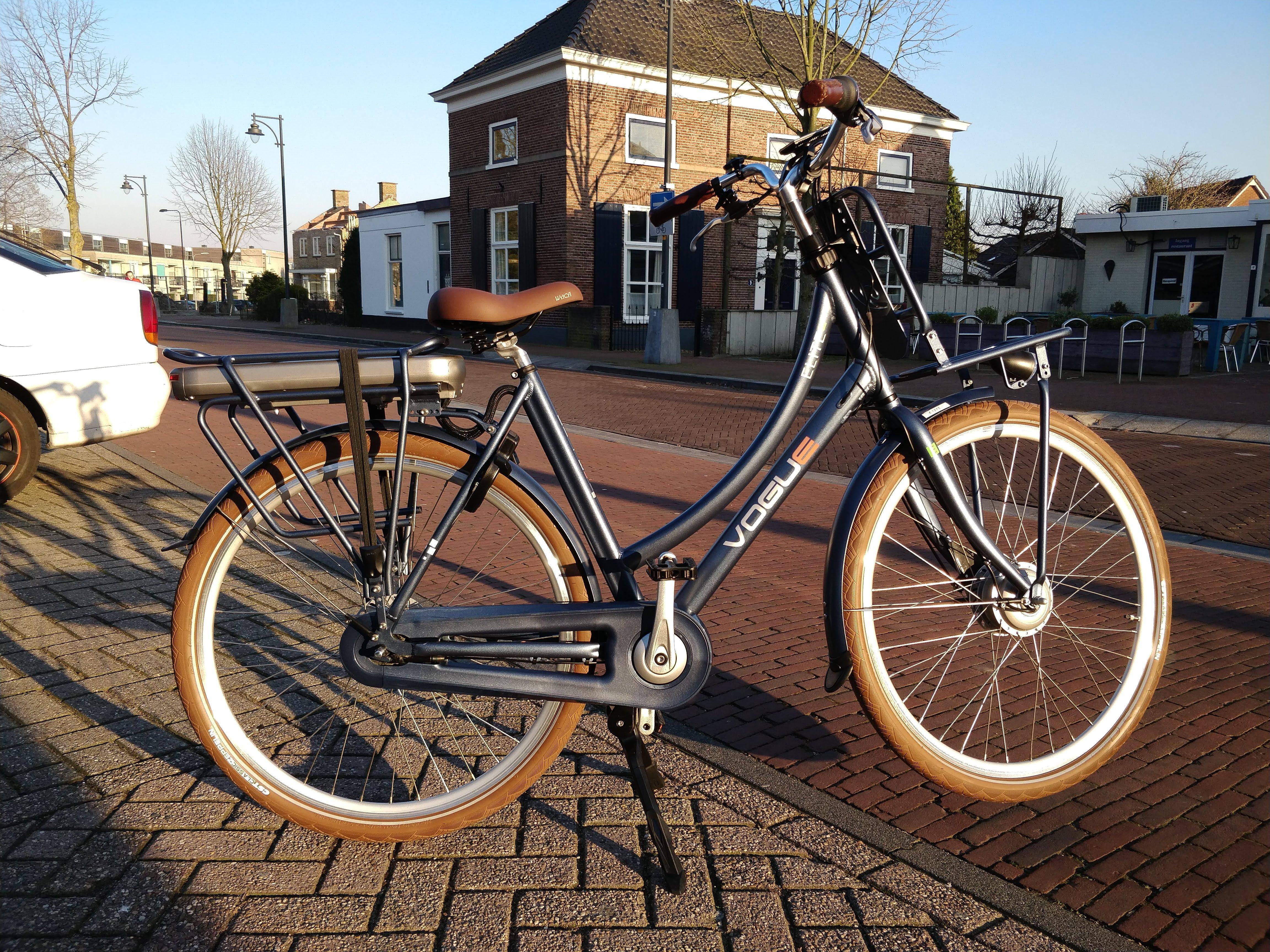 Hermans fietsen Bemmel